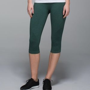 Lululemon The Flow 2 cropped tights